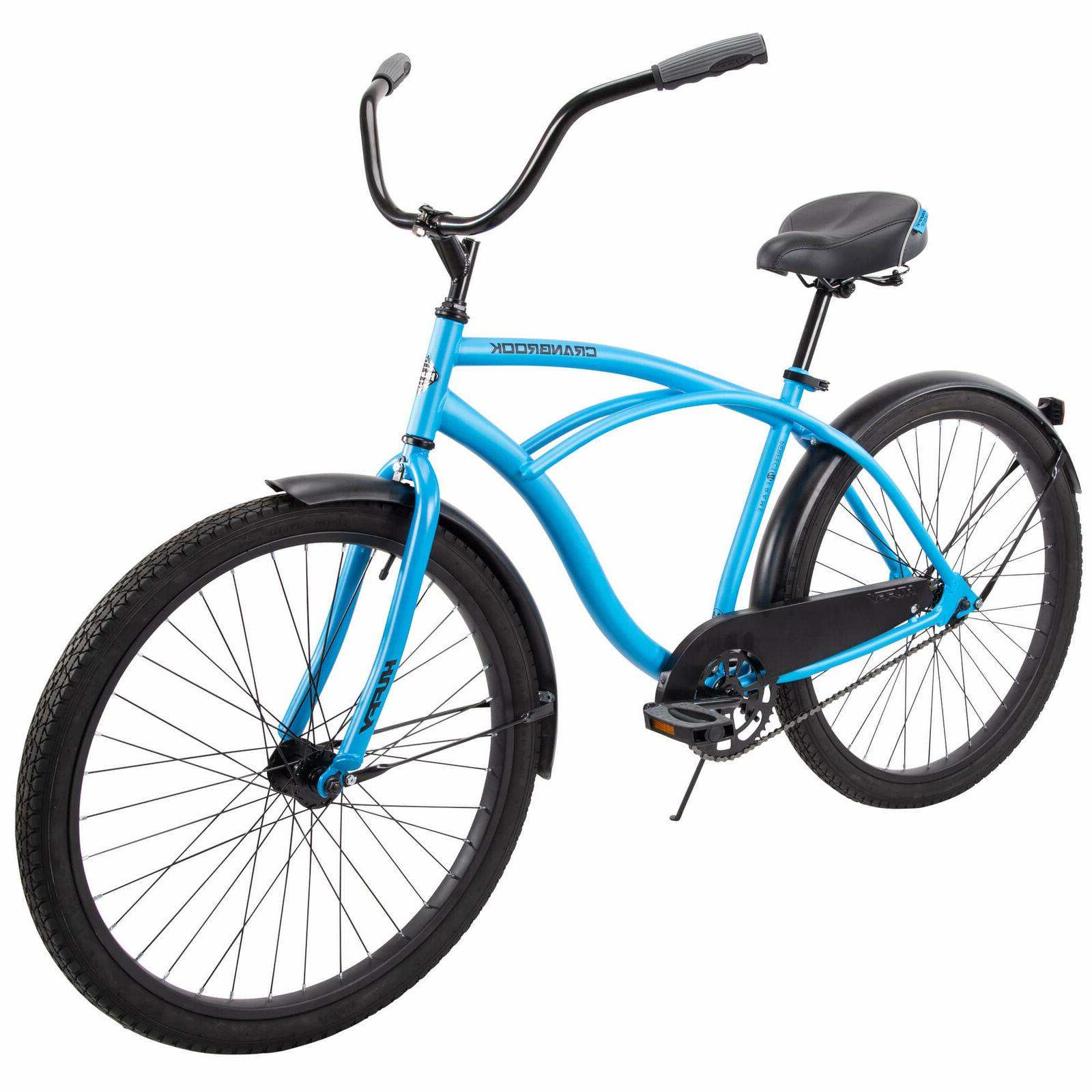 26 cranbrook men s comfort cruiser bike