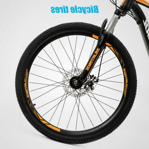 """26"""" Bike 21 Steel Frame"""