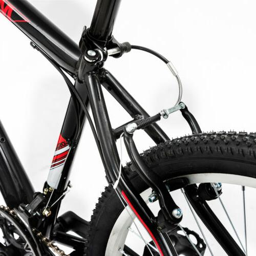 26'' Mountain Bike 18 tail