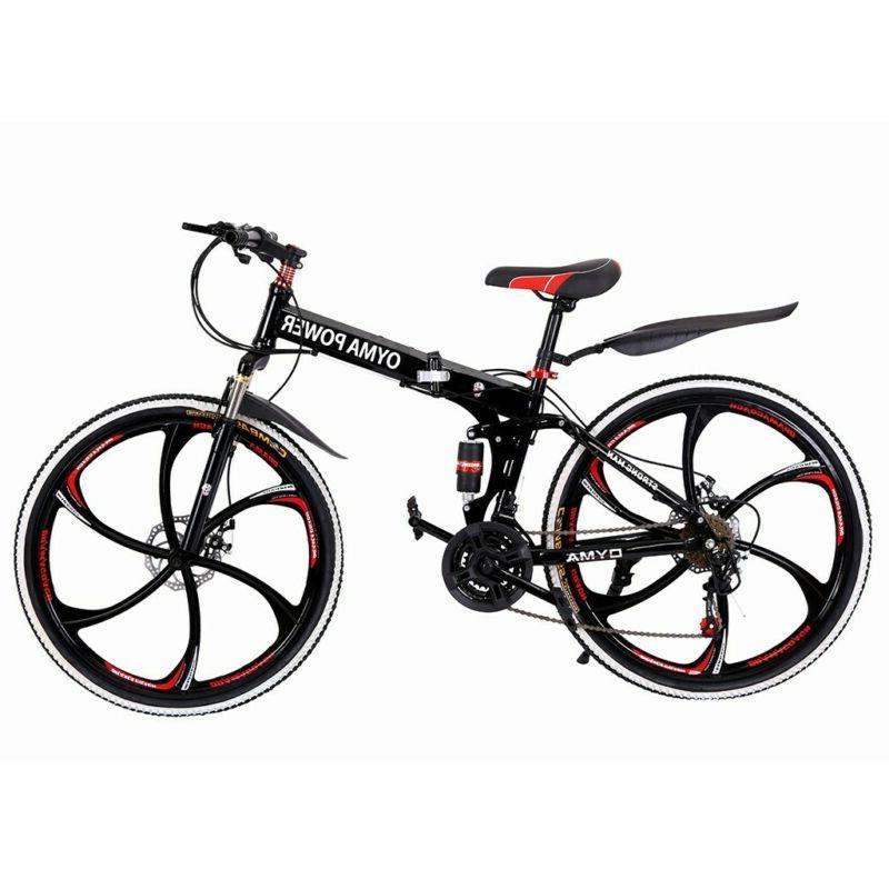 Full Mountain Bike Bicycle Disc Brake MTB