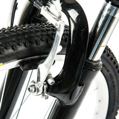"""26"""" Women City Bike Aluminum 21"""