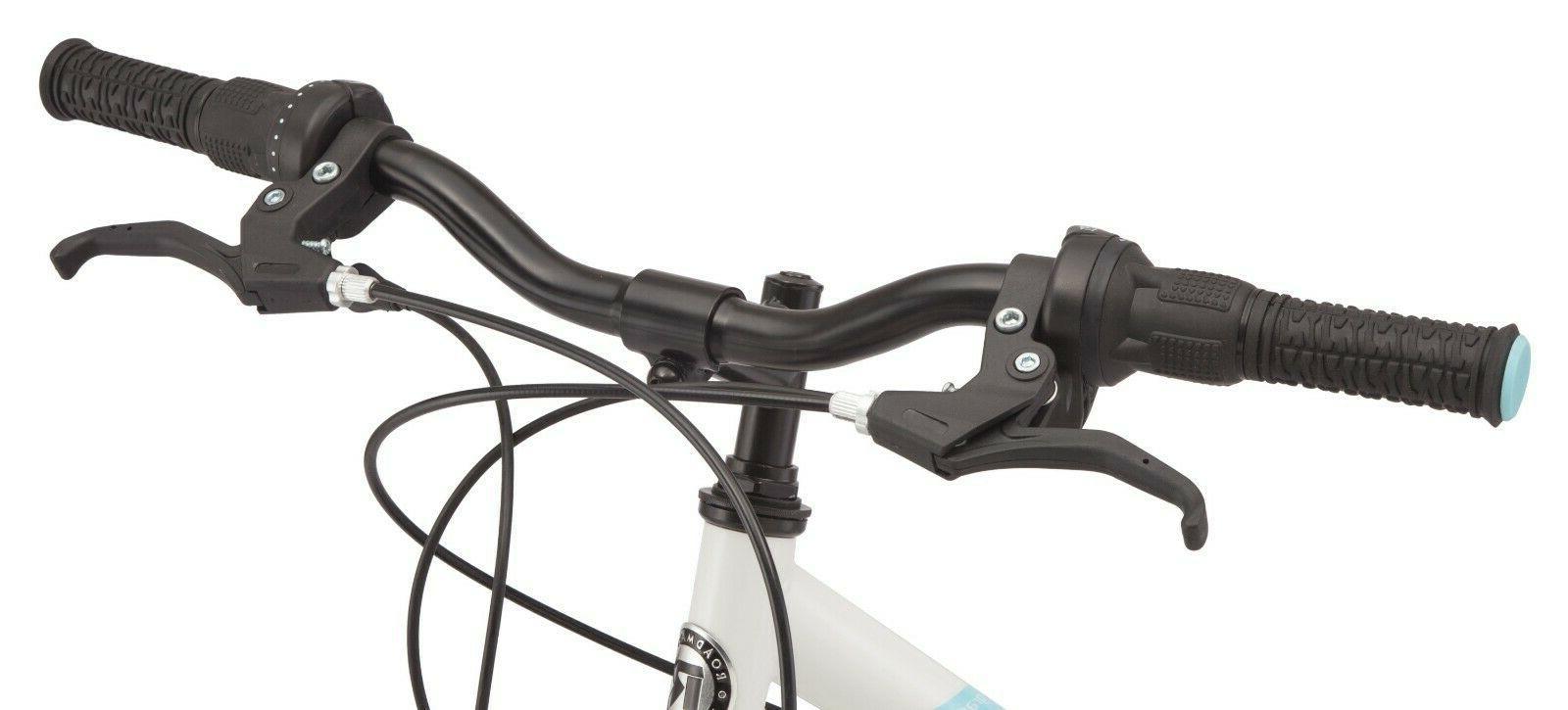 Roadmaster Granite Mountain Bicycle Wheels White