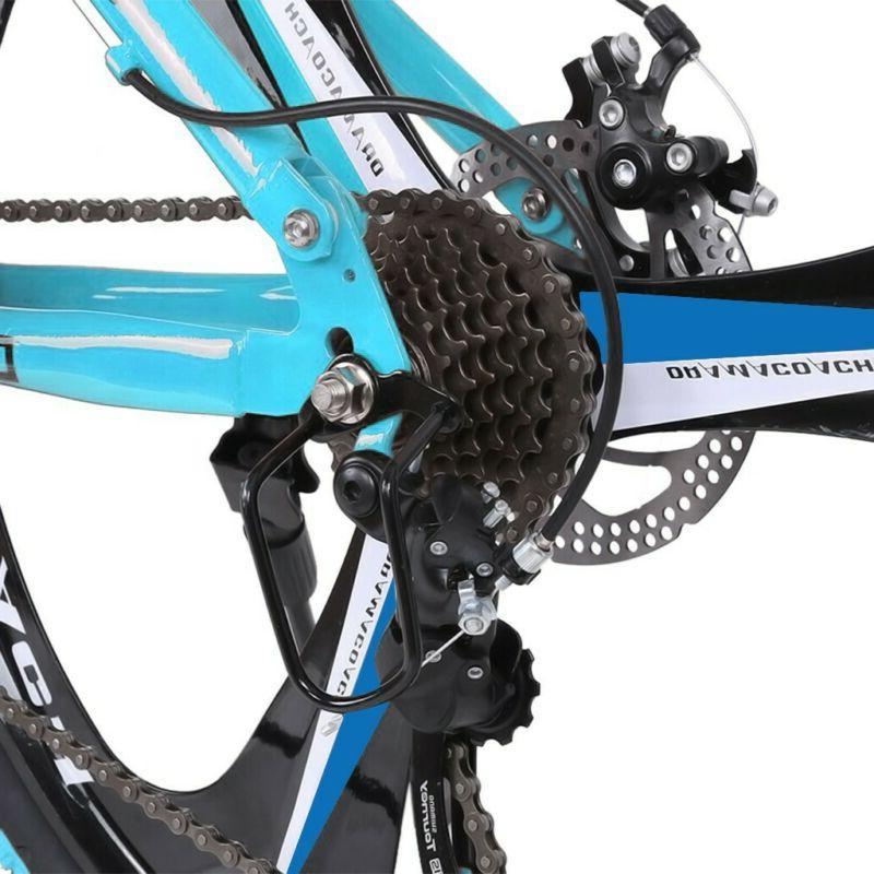 26in Bike Bicycle MTB