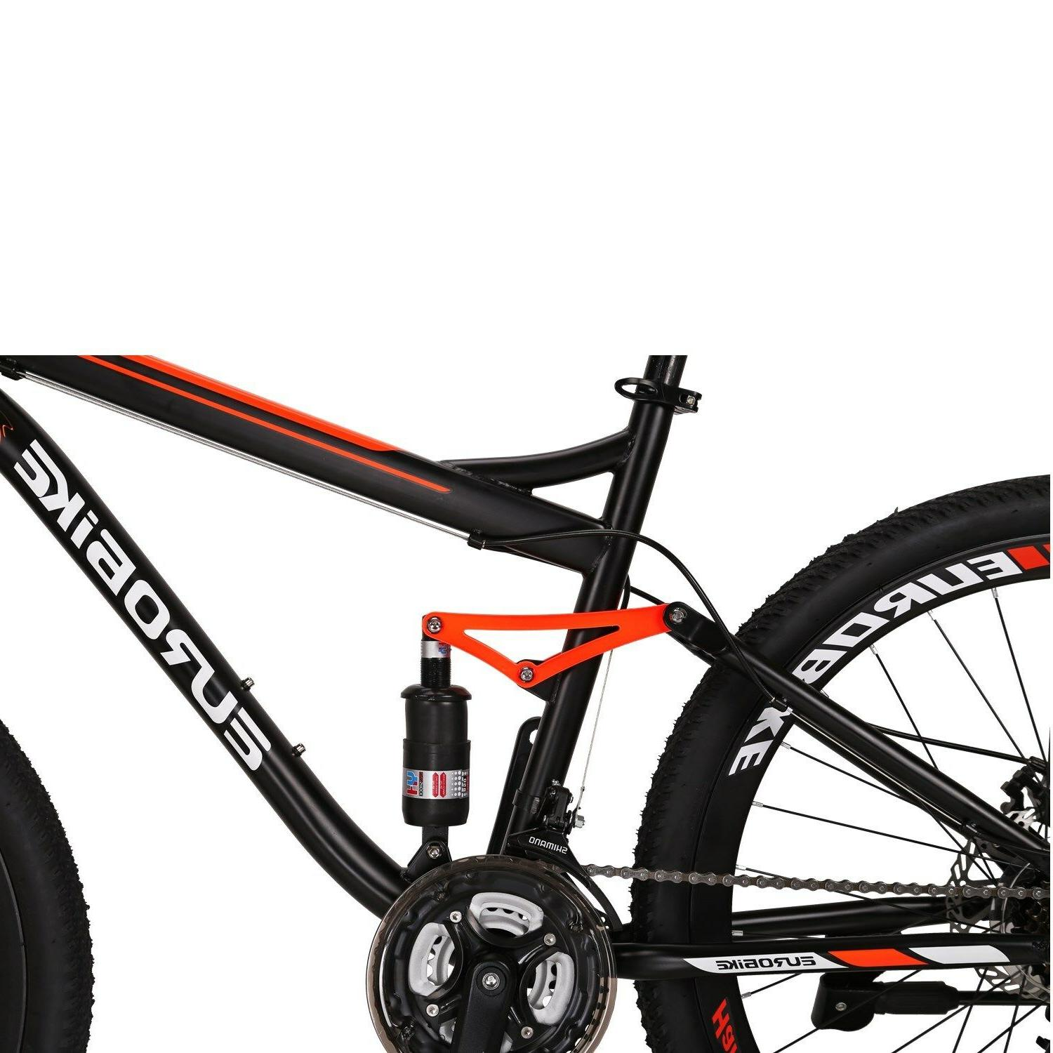 "27.5"" Mountain Bike Men's"
