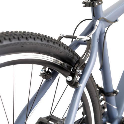 """27.5"""" Men's Mountain Bike Shimano Brake Bicycle Sport"""