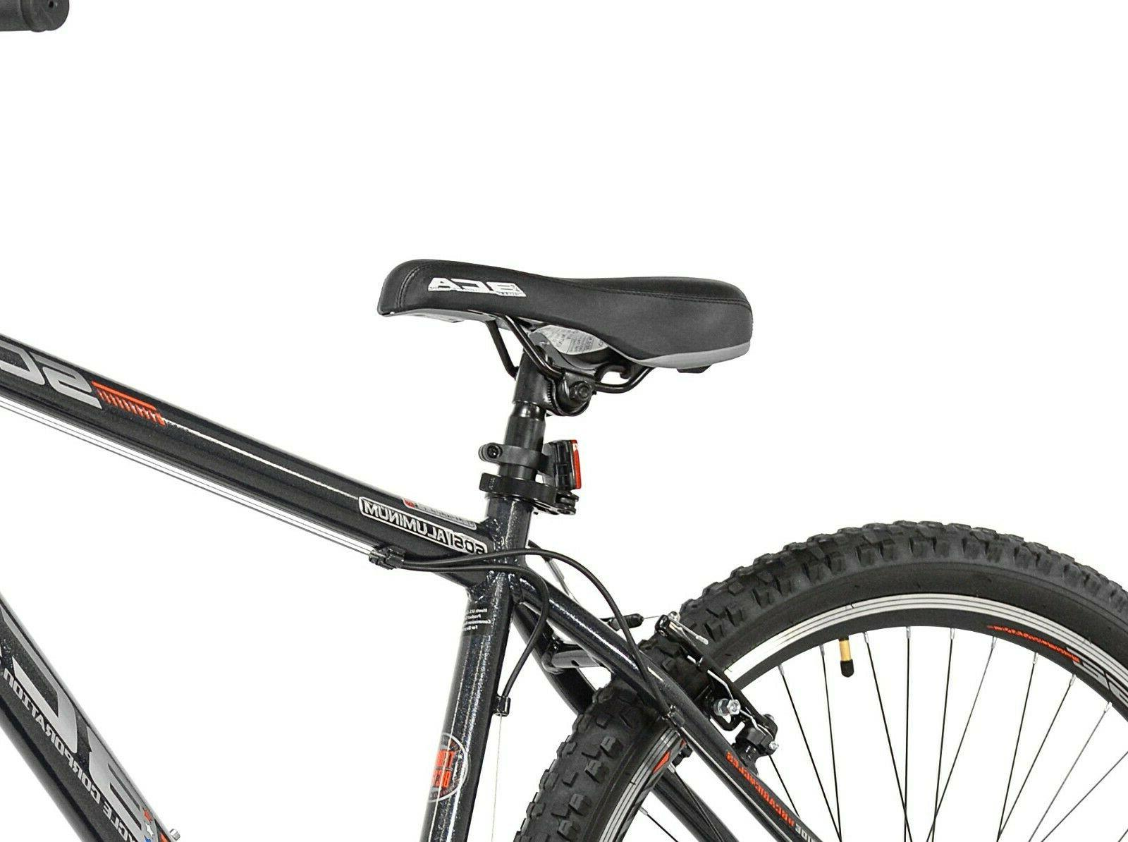 29-Inch Men's Mountain Bicycle Outdoor Sports