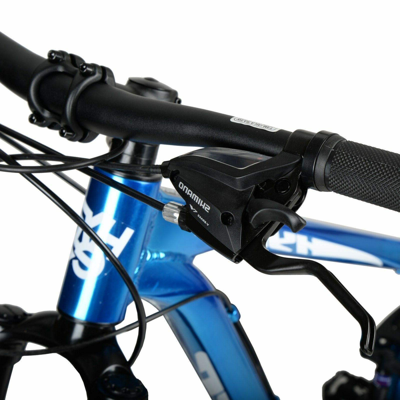 "Hyper 29"" Men's Lightweight Hydro-Form Bike"