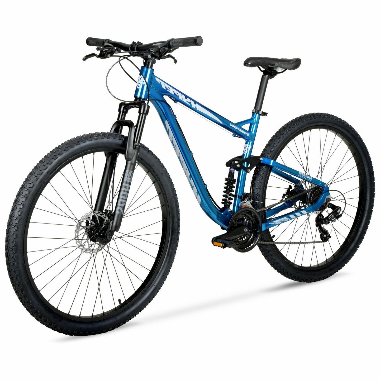 Hyper Lightweight Hydro-Form Bike
