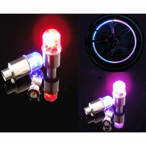 2PCS Tire Tyre Light Warehous