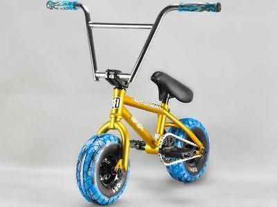 3 rr prospector mini bmx bicycle