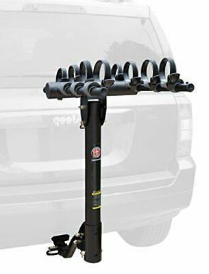 Schwinn 4 Bike Hitch Car Mount Rack 3DAYSHIP