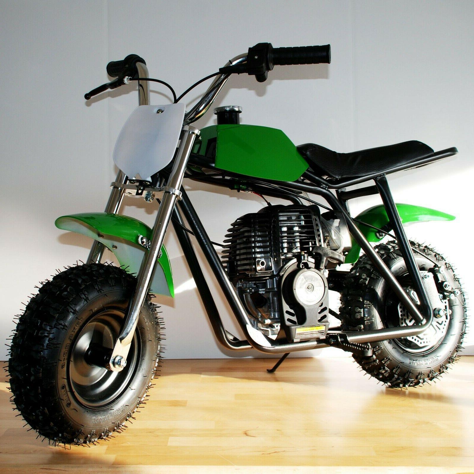 40cc Gas Bike - - old school