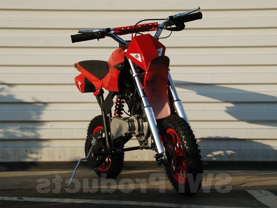 40cc Straight Gas Mini Dirt for -