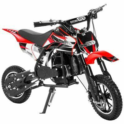 XtremepowerUS 49CC Power Mini Bike Dirt Motorc