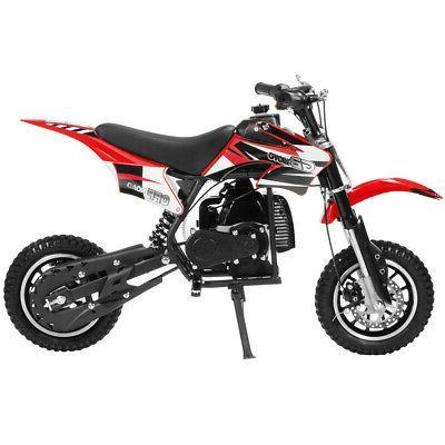 XtremepowerUS 49CC Power Dirt Bike Dirt Motorc