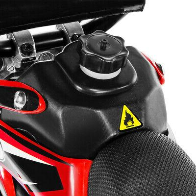 XtremepowerUS Power Bike Off Motorc