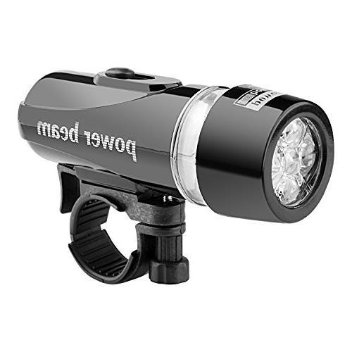 Insten Bicycle Cycling Light Flashlight