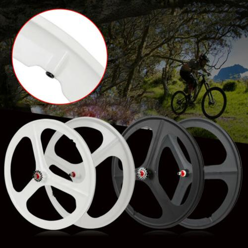 Fits Bikes Fixed Gear Single Speed Bike Fixied Bicycle Wheel