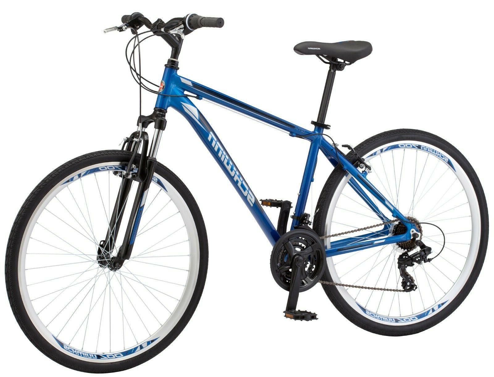 700c gtx 1 men s hybrid bike