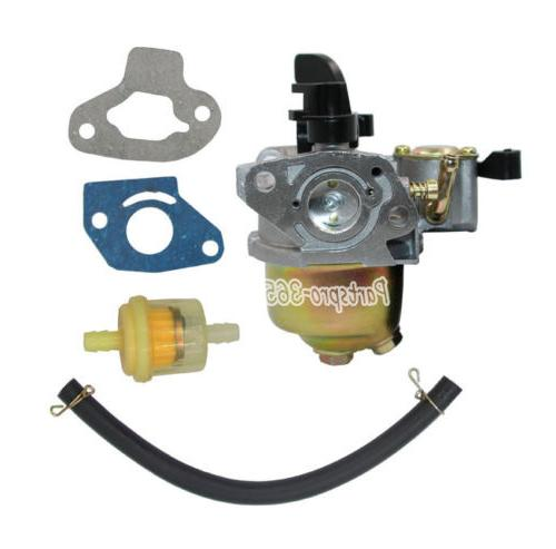 97cc 2.8HP Carburetor Assembly For Baja Motorsports mini bik