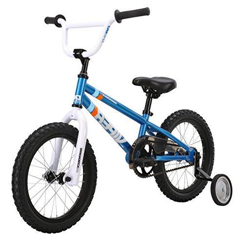 Kid's BMX