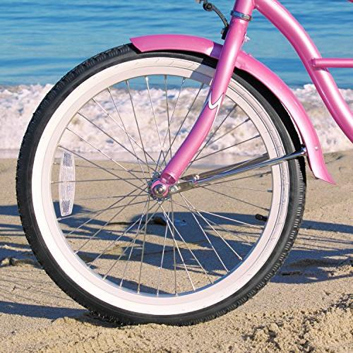 Firmstrong Speed Cruiser 20-Inch,