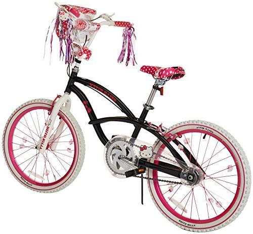 Hello Kitty 8108-60TJ Bike,