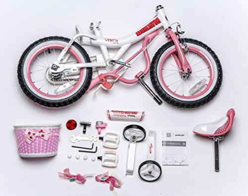 Jenny Pink 14