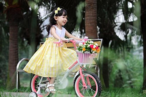Jenny Kid's Bicycle