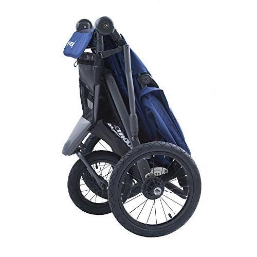 Joovy 360 Ultralight Jogging Stroller,
