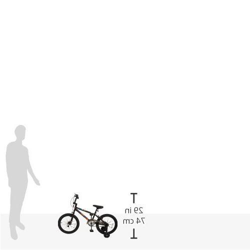 Mongoose BMX Bike Wheels,