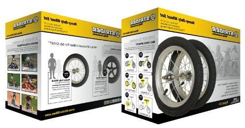 Strider - Wheel Set, Wheels and