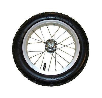 Strider - Heavy Duty Wheel Set, Alloy Wheels and Pneumatic T