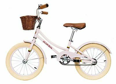 ACEGER Bike Basket Kids, inch Training