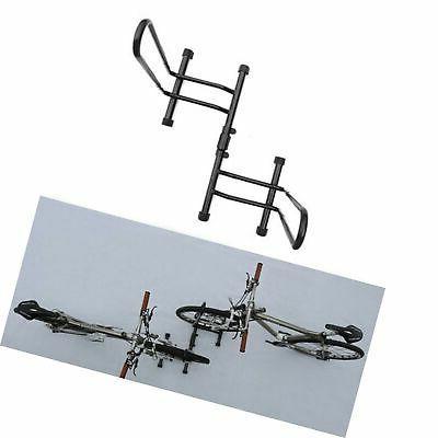 CyclingDeal Adjustable Floor Storage Stands