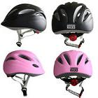 Adjustable Kids Child Cycling Bike Helmet with Flashing Nigh