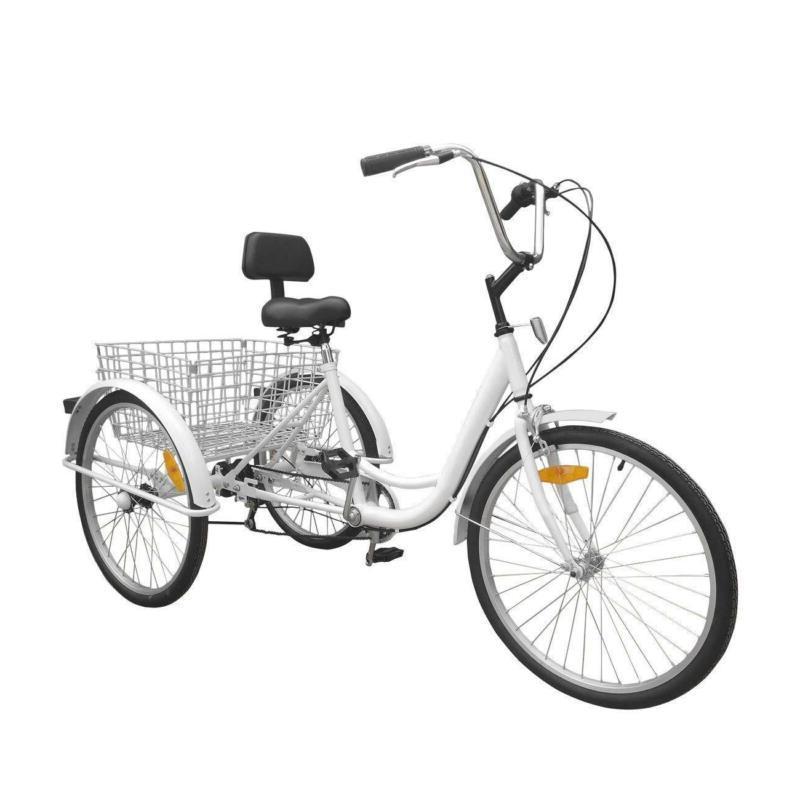 Adult 7-Speed Bike Cruise H