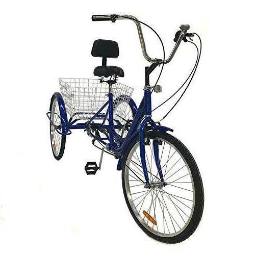 Adult Bike Cruise H