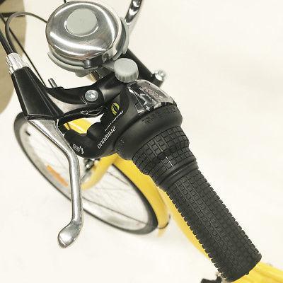 7-Speed Adult Unisex Bike