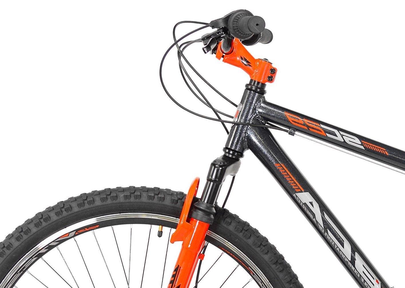Aluminum Mountain 21 Bicycle Disc New!