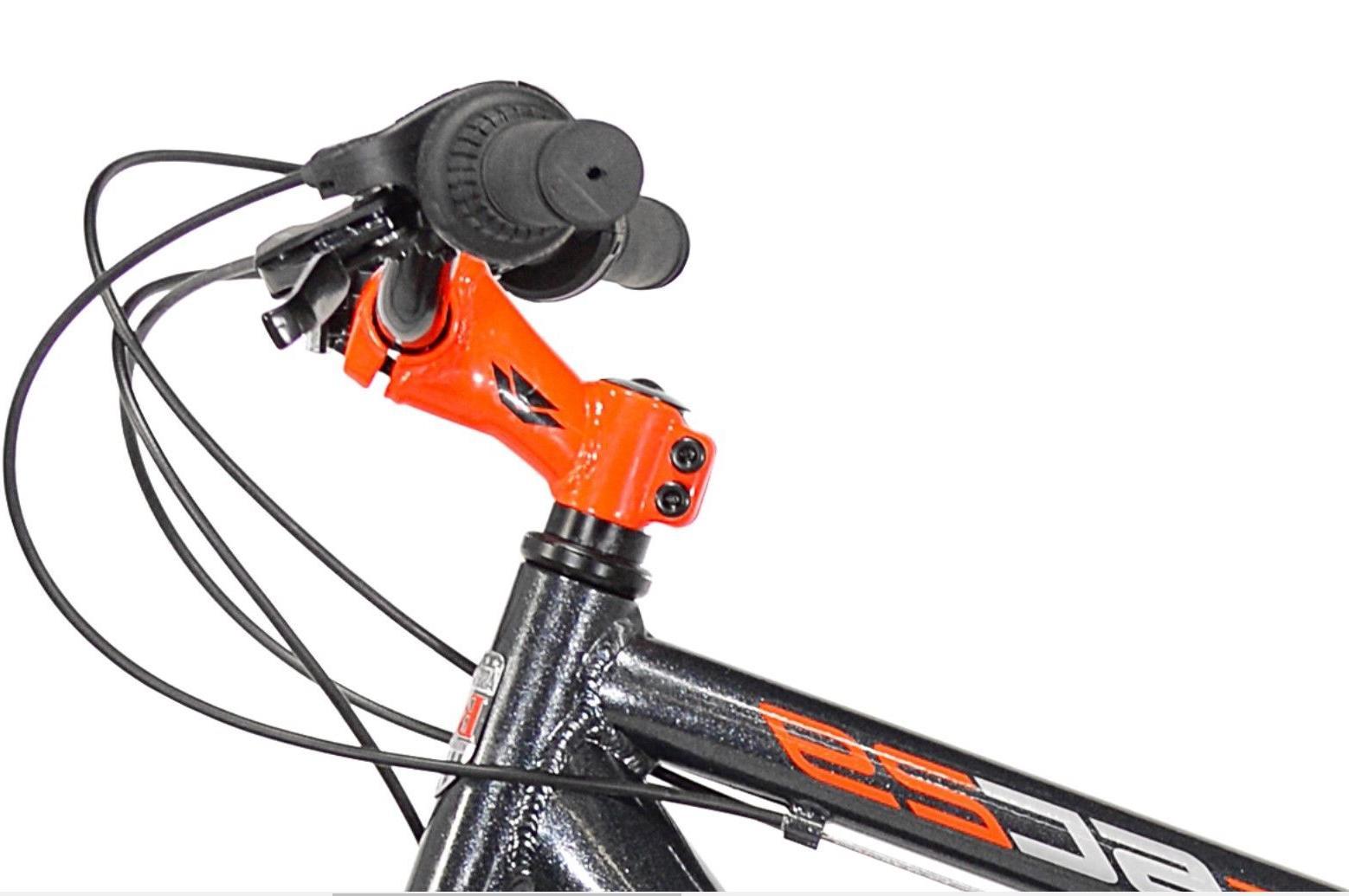 "Aluminum Bike 29"" 21 speed Bicycle Brake Shimano New!"