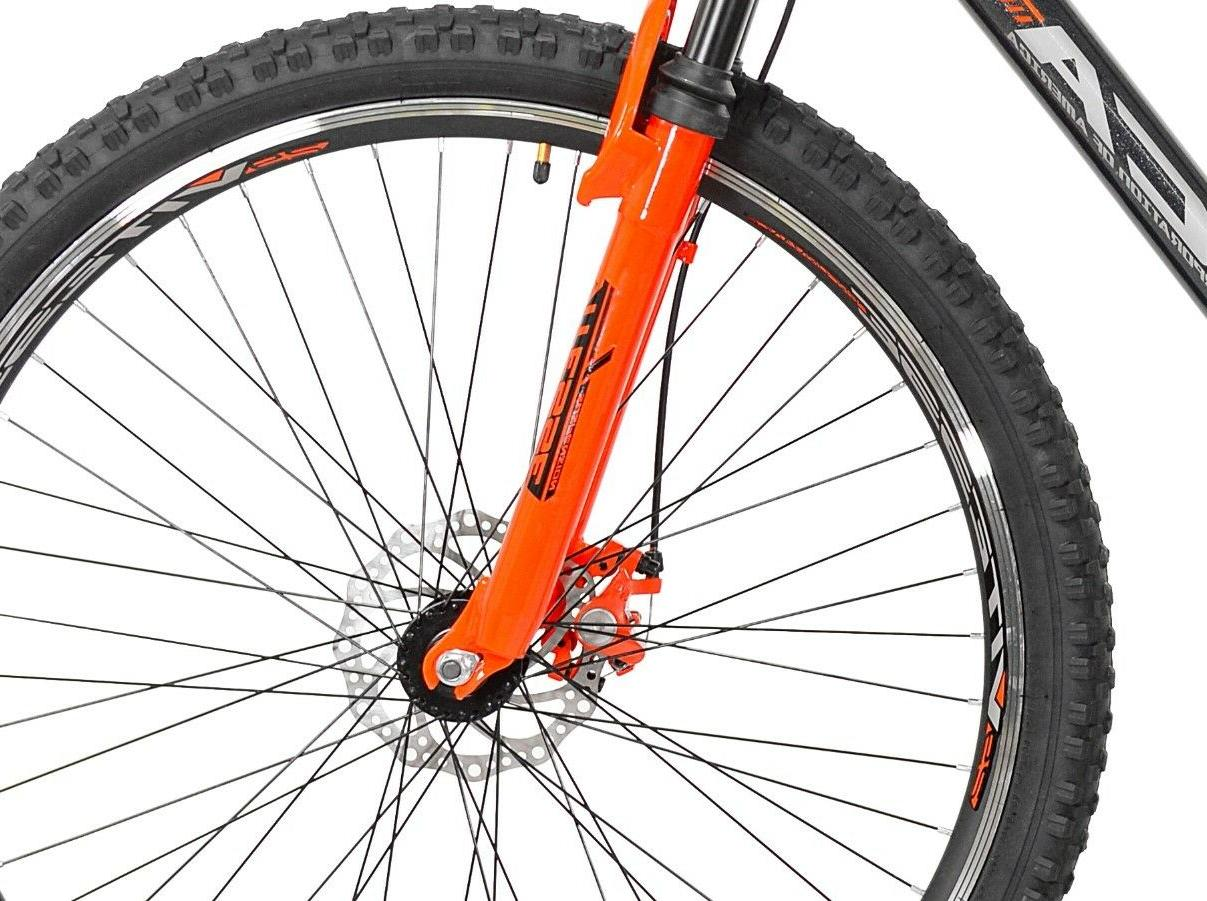 "Aluminum Mountain 29"" 21 speed Bicycle Brake New!"