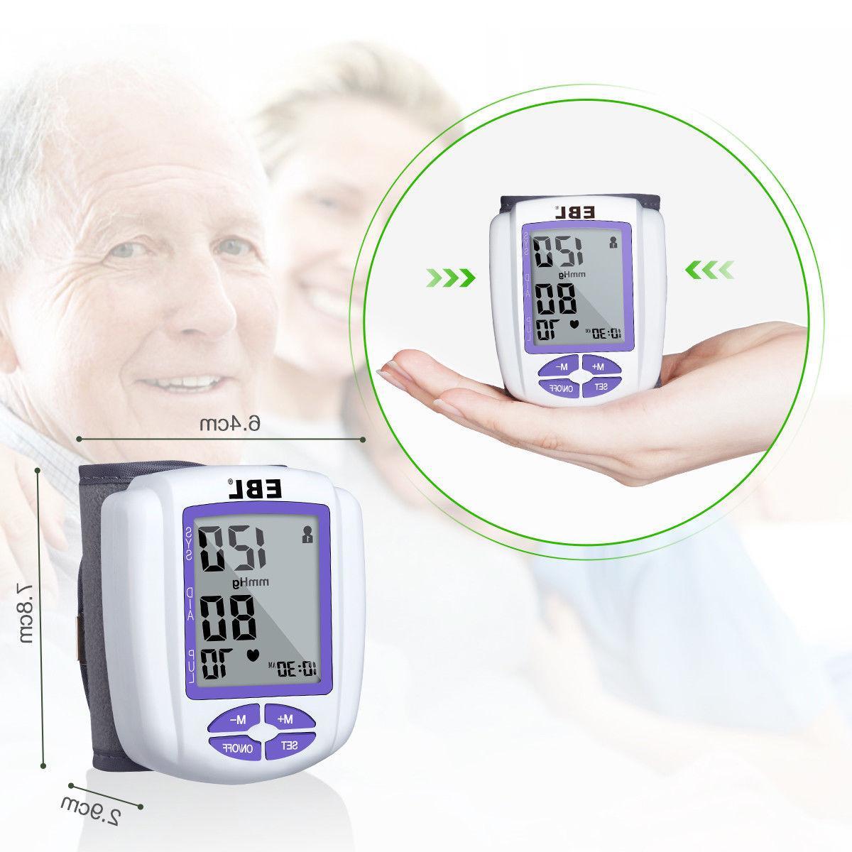 Automatic Digital Pressure BP Cuff Machine