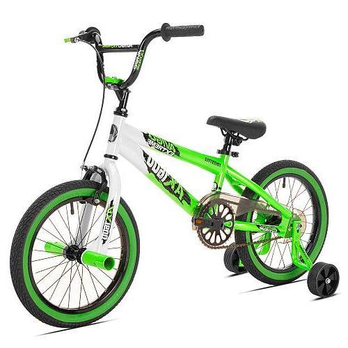 Boys 16 Inch Avigo Extreme Ax1600 Bike