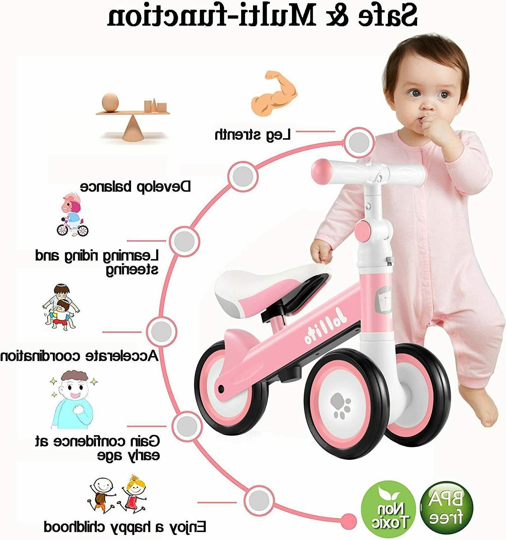 Jollito Toddler Baby Bicycle 4
