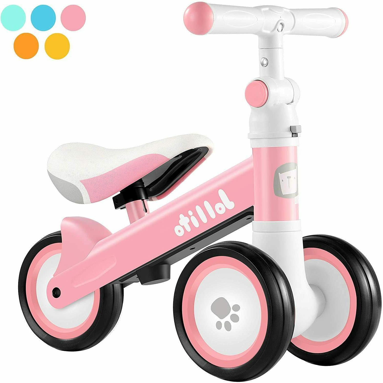 baby balance bike toddler baby bicycle