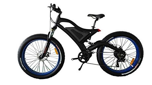 Brand Fat Tire Electric Bike 48v SAMSUNG