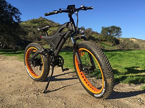 Brand new Fat Bike 48v SAMSUNG