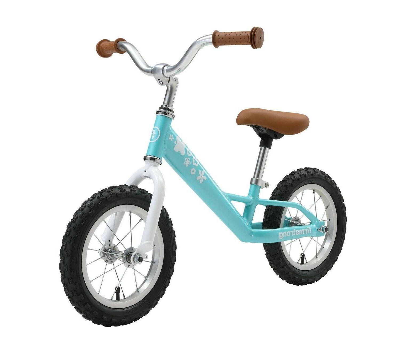 balance bike air tires kids 2 3
