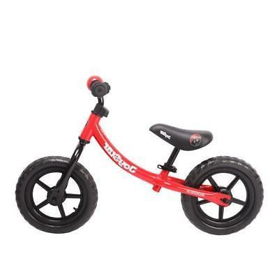12 Inch Balance Bike 1-3